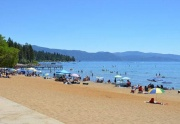 Kings Beach, Tahoe City