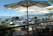 North Lake Tahoe Boat Works Mall