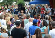 Blues Days at The Village at Squaw