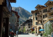 The Village at Squaw