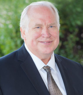 Ted Miller