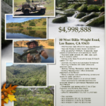 Secluded Retreat in Los Banos For Sale